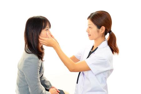 網膜疾患(特に糖尿病)